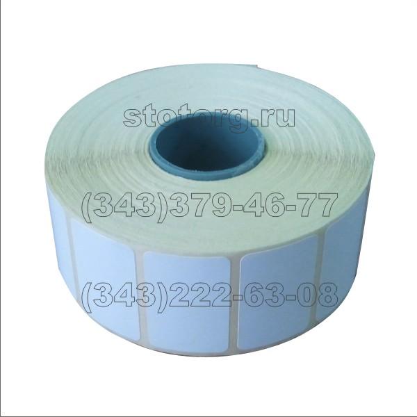 этикет лента для принтера